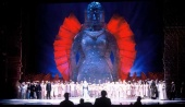 «Turandot»  Opera  Grand Theatre of Russia 2000 -