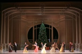 """Nutcracker"" the ballet Theater ""La Scala"" 2014 -"
