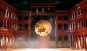 «Romeo and Juliet» the ballet Mikhailovsky Theatre 20088 -